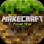 MakeCraft Pocket Miner For PC / Windows / MAC
