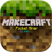 MakeCraft Pocket Miner Icon
