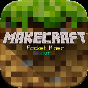MakeCraft Pocket Miner For PC