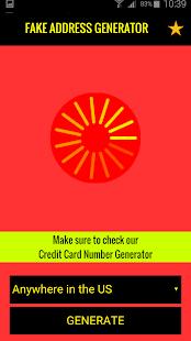 App Address Generator - Free App APK for Kindle