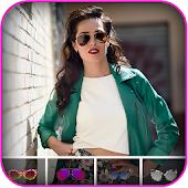 Download Sunglass Photo Editor APK to PC