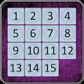 Fifteen Puzzle APK for Bluestacks