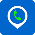 Phone 2 Location - Caller Info 6.3 icon