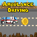 Ambulance Driving monsterkill icon