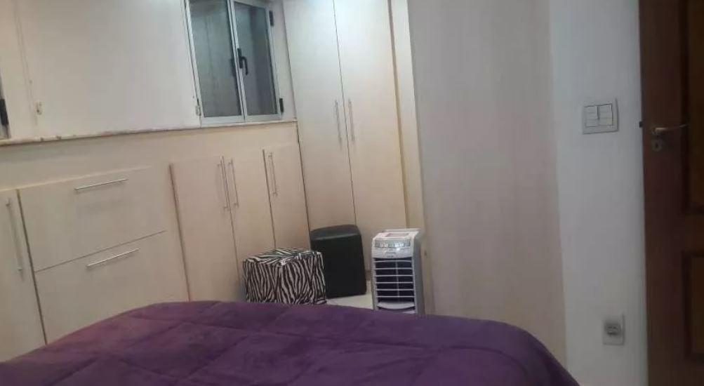 Apto 2 Dorm, Parque Cecap, Guarulhos (AP3702) - Foto 5