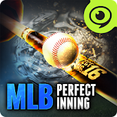 Download MLB PERFECT INNING 16 APK on PC