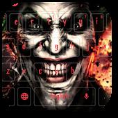 App Clown Joker Mask Typewriter apk for kindle fire