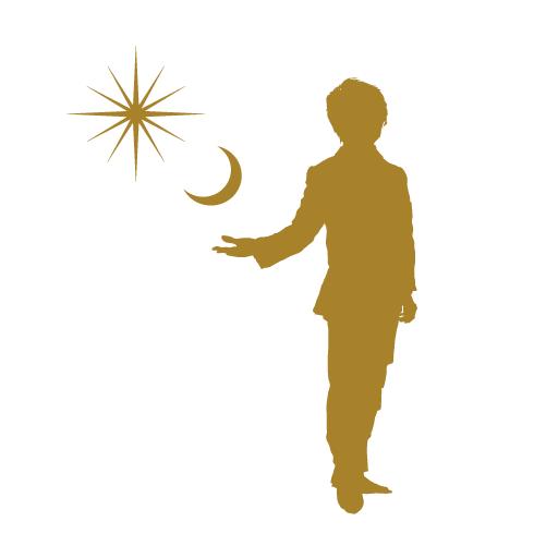 鏡リュウジ 究極占い - 占星術(星占い) (app)