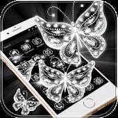 Diamond Glitter Theme