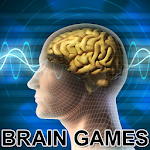 Brain Games - Brain Trainer APK Image