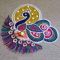 Rangoli Designs Videos For All APK for Bluestacks