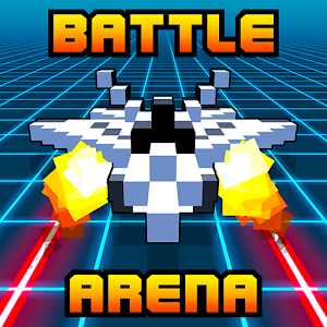 Hovercraft: Battle Arena For PC (Windows & MAC)