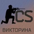 Викторина по Counter Strike