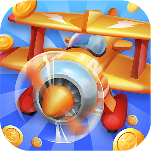 Merge Plane - Click & Idle Tycoon For PC / Windows 7/8/10 / Mac – Free Download