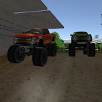 Monster Truck Speedway Racing 1.0 Apk