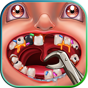 Dentist for Kids Best Fun Game
