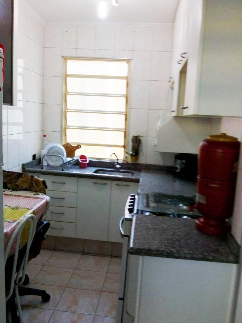 Apartamento à Venda - Jardim Tulipas