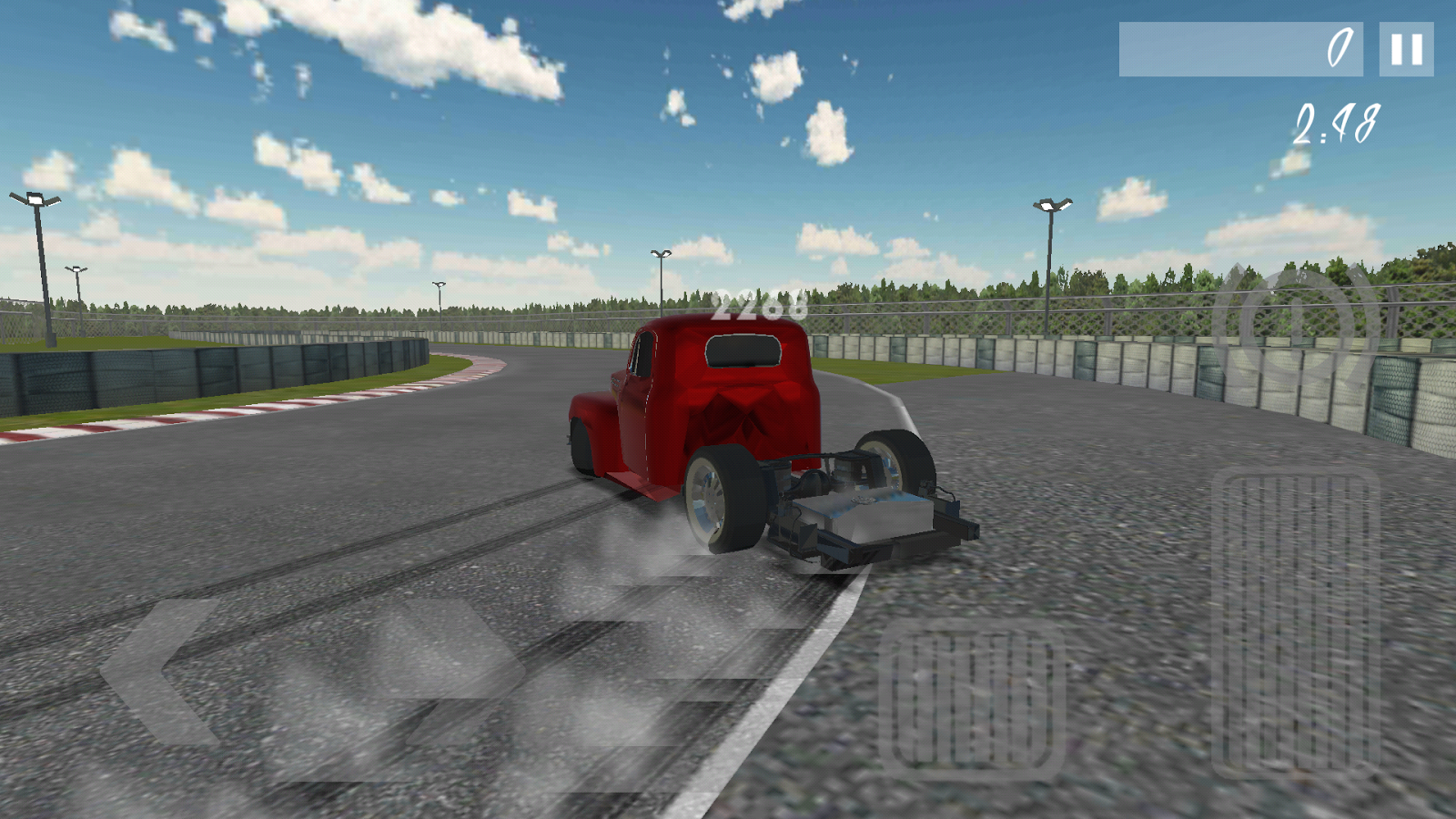 Drift Classics Screenshot 4