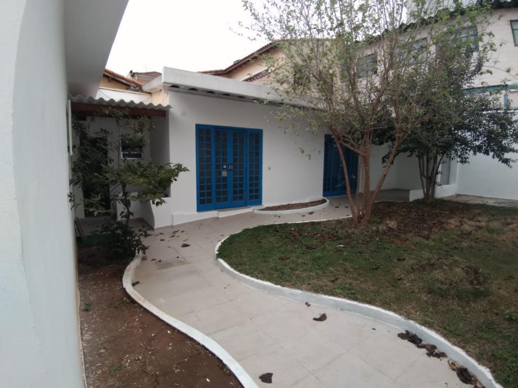 Casa Comercial para Locação - São Caetano do Sul