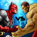 Game Superhero Fighting Game: Ultimate Street Champions APK for Windows Phone