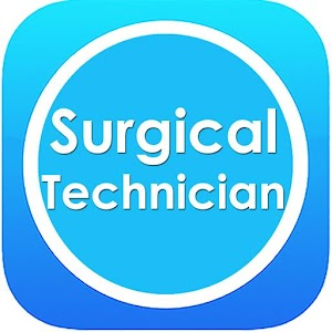 Surgical Technician Exam Prep for Android