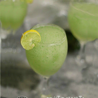 Mint Margarita Recipes