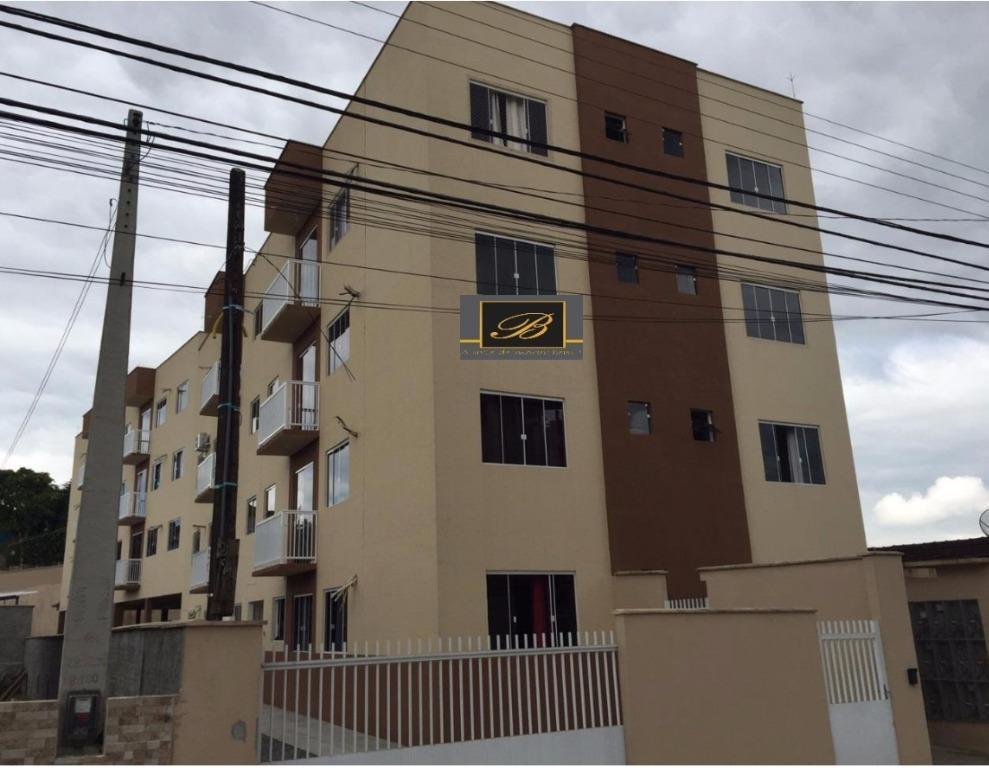 Imagem Apartamento Joinville Guanabara 1796983