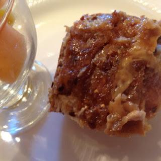 Creme Caramel With Brown Sugar Recipes