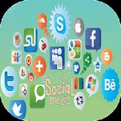 All Social Apps APK for Sony
