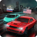 Most Wanted Racing : Traffic Racer file APK Free for PC, smart TV Download