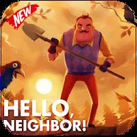 Guide Hello Neighbor New 2018 PC Download Windows 7.8.10 / MAC