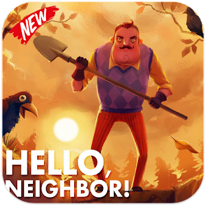 Guide Hello Neighbor New 2018 Online PC (Windows / MAC)