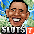 Slots - Money Rain APK for Bluestacks