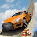 Impossible Car Driving Game: Extreme Tracks 3D APK baixar