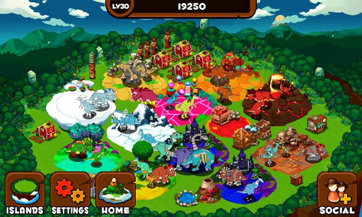 Dino Island screenshot 5