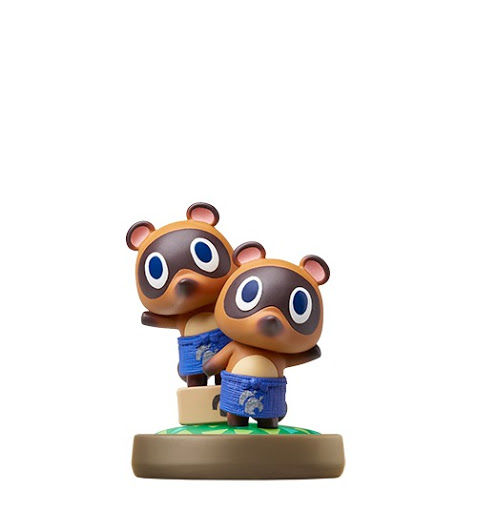 Timmy & Tommy - Animal Crossing series