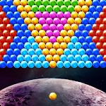 Lunar Bubble Explore Icon