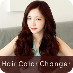 Hair Color Changer  Wig Hair  Android Apps On Google Play