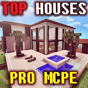 Download Best Building Maps for MCPE Minecraft Multiplayer For PC Windows and Mac