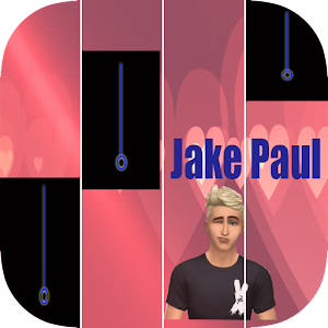 Jake Paul Piano Game For PC