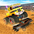 Crash Monster Truck Destruction APK