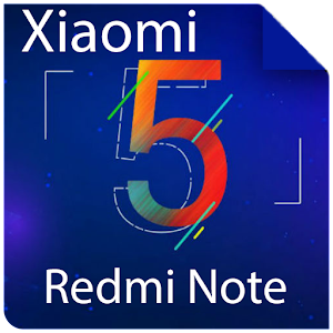 Download Theme for Xiaomi Redmi Note 5 pro | Redmi note 5 For PC Windows and Mac
