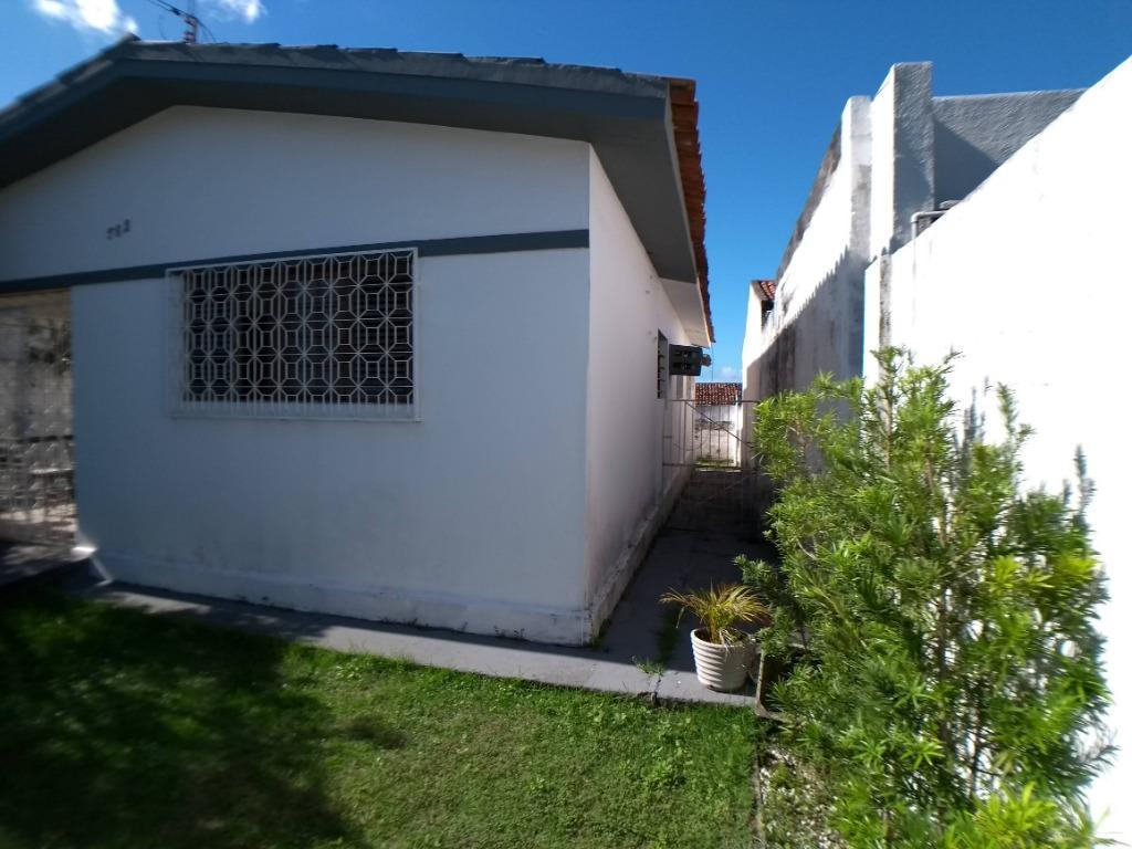 Casa com 3 dormitórios à venda, 155 m² por R$ 380.000 - Treze de Maio - João Pessoa/PB
