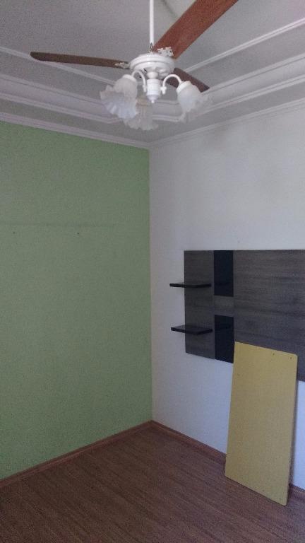 Apartamento residencial para venda e locação, Recanto do Sol...