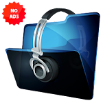 Folder Music Player 2.1.2 Apk