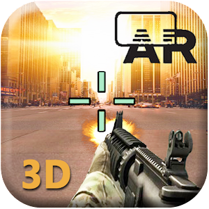 Download Gun Camera 3D Shooter: Bazooka, Sniper & Rifles For PC Windows and Mac