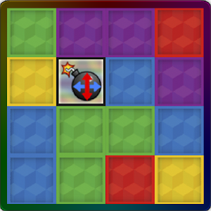 Cubiks - Kids Logic Game