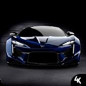 Download Sports Car Wallpaper (4k) APK to PC
