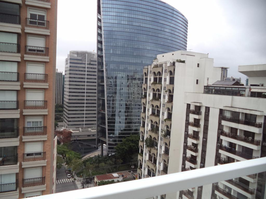 Cobertura 2 Dorm, Itaim Bibi, São Paulo (CO1157) - Foto 9