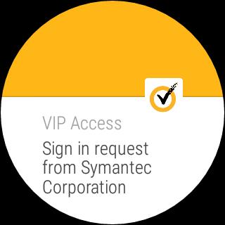 VIP Access screenshot 8